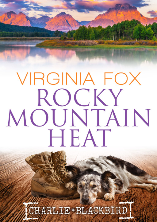 Fox, Virginia - Rocky Mountain Heat