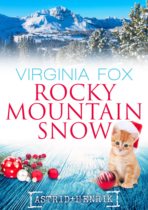 Fox, Virginia - Rocky Mountain Snow