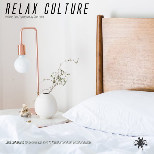 Various Artists - Various Artists - Relax Culture, Vol.1
