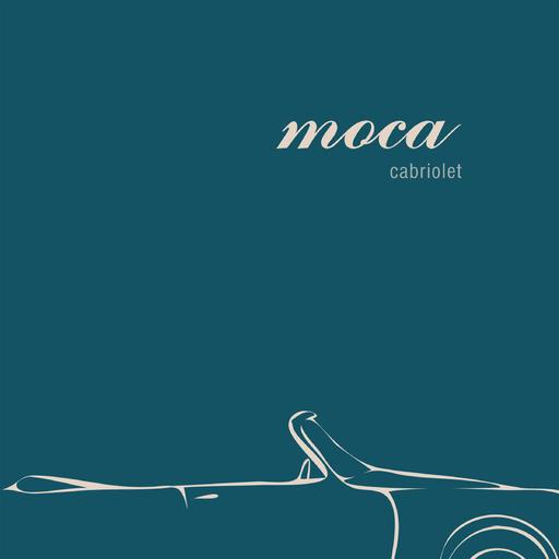 Moca - Cabriolet