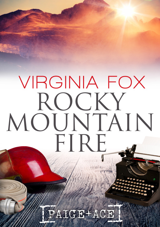 Fox, Virginia - Rocky Mountain Fire