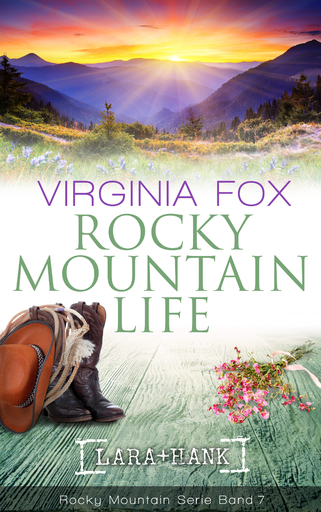 Fox, Virginia - Fox, Virginia - Rocky Mountain Life