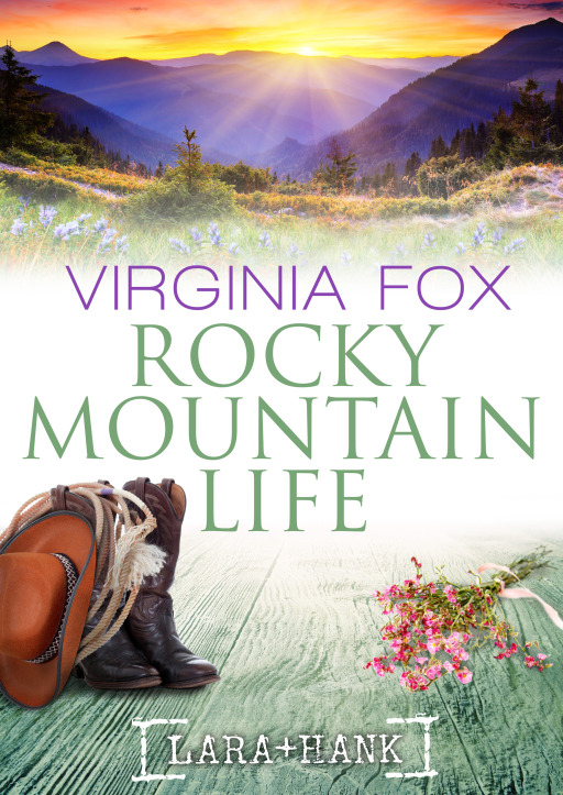 Fox, Virginia - Rocky Mountain Life