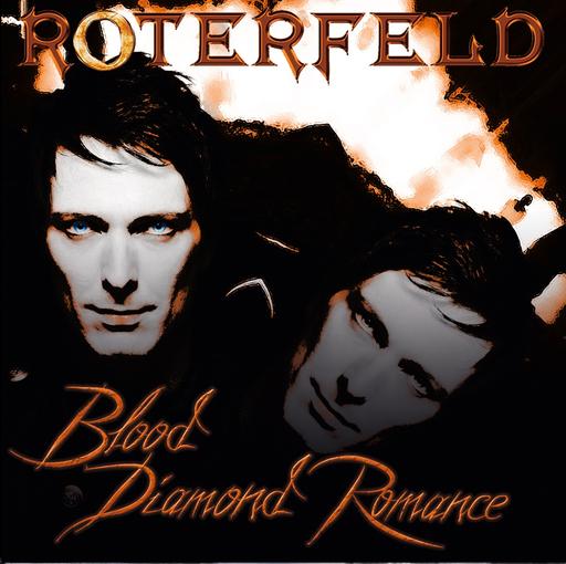 Roterfeld - Roterfeld - Blood Diamond Romance