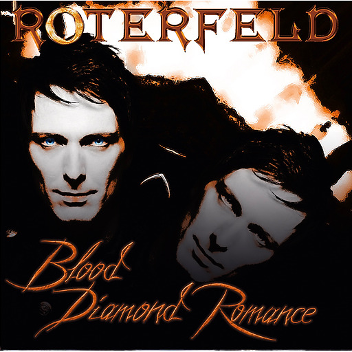 Roterfeld - Blood Diamond Romance
