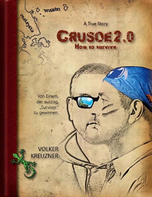 Kreuzner, Volker - Kreuzner, Volker - Crusoe 2.0