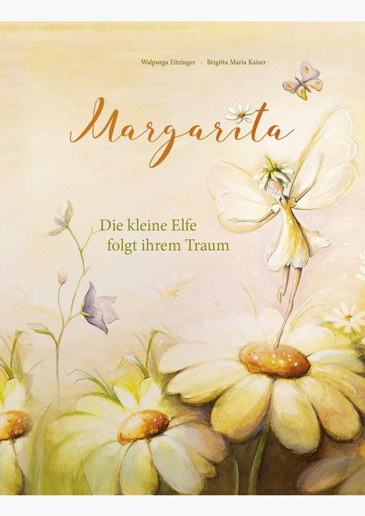 Eitzinger, Walpurga - Margarita