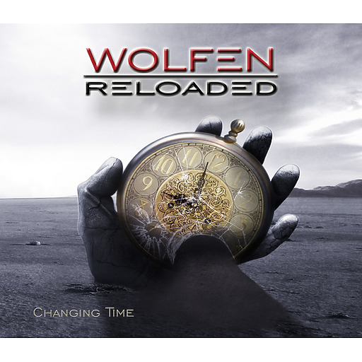 Wolfen Reloaded - Changing Time