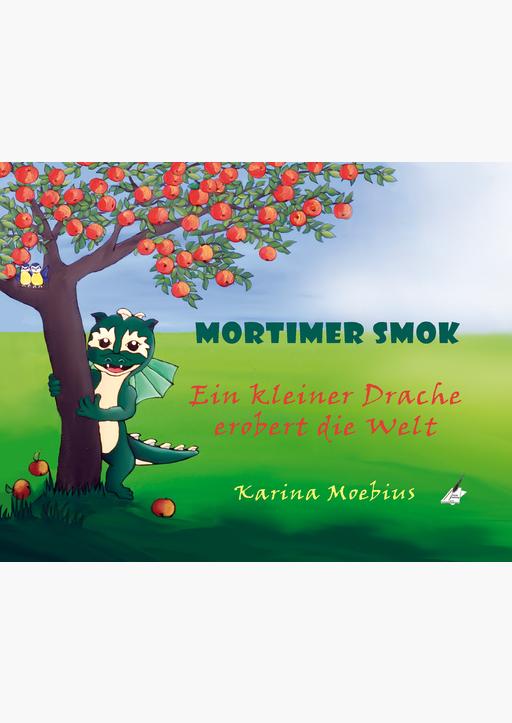 Moebius, Karina - Mortimer Smok