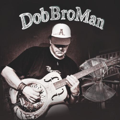 DobBroMan - DobBroMan