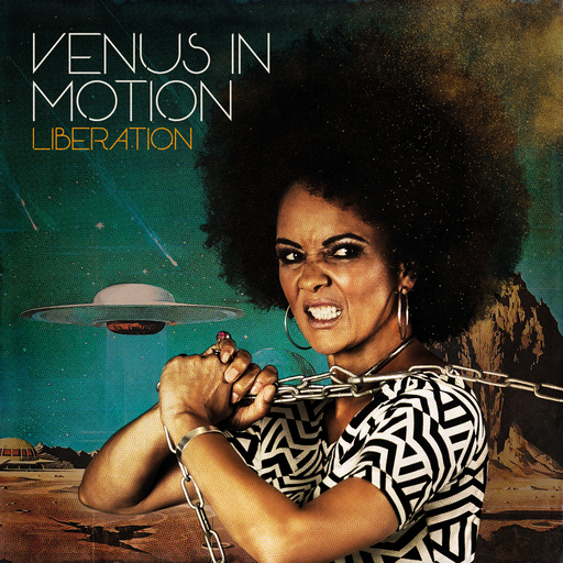 Venus in Motion - Venus in Motion - Liberation
