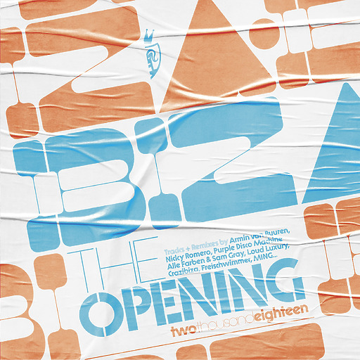 Various Artists - Ibiza the Opening