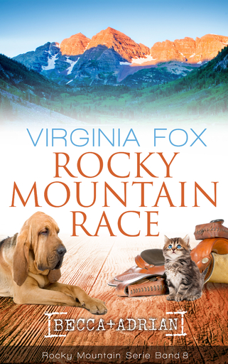 Fox, Virginia - Fox, Virginia - Rocky Mountain Race