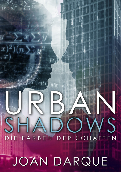 Darque, Joan - Urban Shadows
