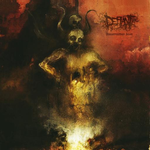 Defiant - Insurrection Icon