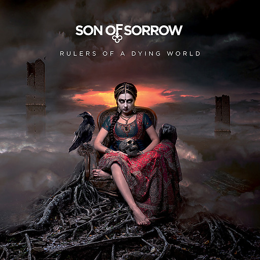 Son of Sorrow - Son of Sorrow - Rulers of a Dying World