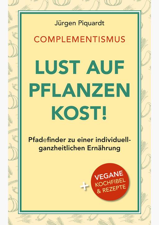 Piquardt, Jürgen - COMPLEMENTISMUS