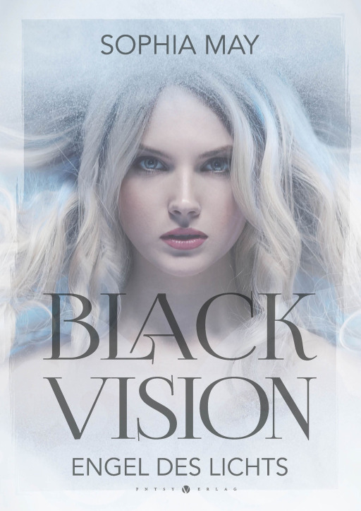 May, Sophia - Black Vision