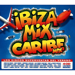 Various Artists - Ibiza Mix + Caribe Mix 2018
