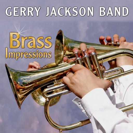 Gerry Jackson - Brass Impressions