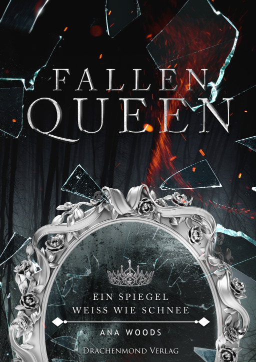 Woods, Ana - Fallen Queen (Teil 2)