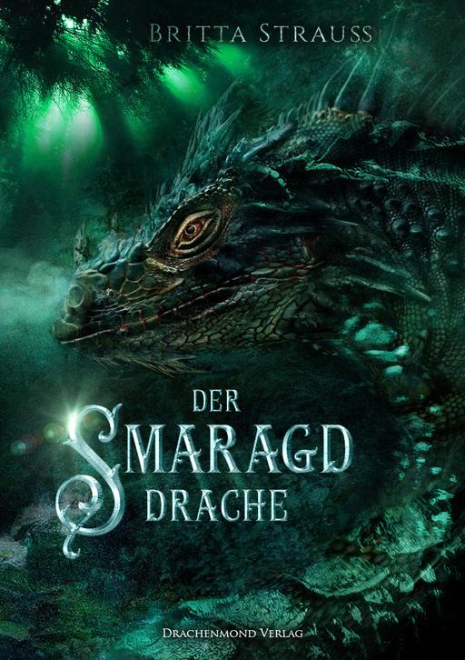 Strauss, Britta - Strauss, Britta - Der Smaragddrache