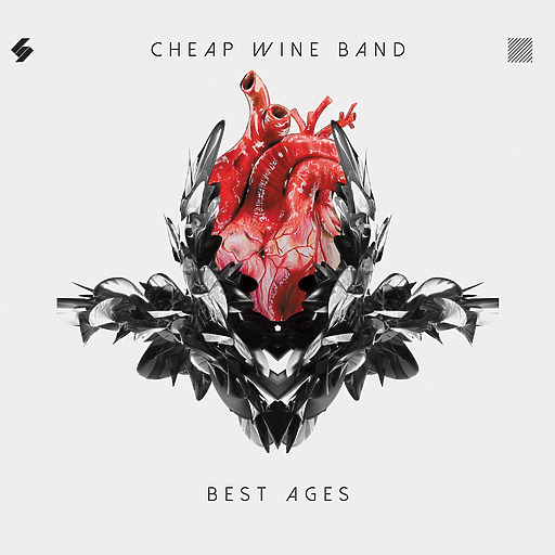 Cheap Wine Band - Best Ages