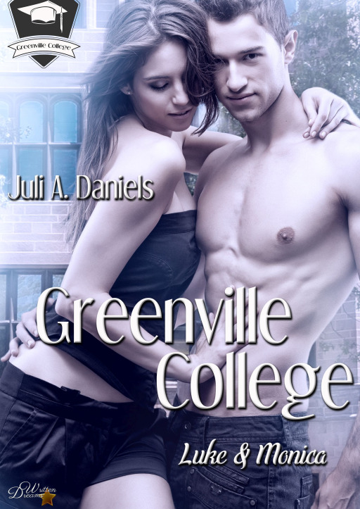 Daniels, Juli A. - Greenville College: Luke und Monica