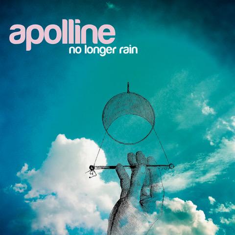 Apolline - No Longer Rain