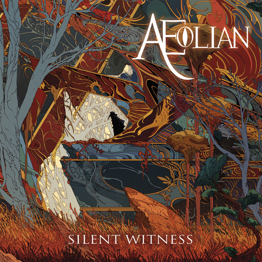 Aeolian - Silent Witness
