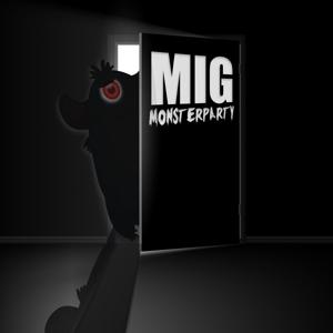 Witzenleiter, Kim Jens - MIG - Monsterparty
