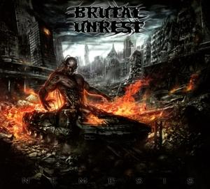 Brutal Unrest - Nemesis (Limited Digi)