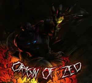 Origin of Zed - Origin of Zed (Limited Digi)