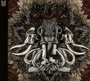 Grim Van Doom - Grim Love (Limited Digi plus Extras)