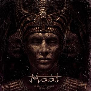 Maat - As We Create (Black Vinyl)