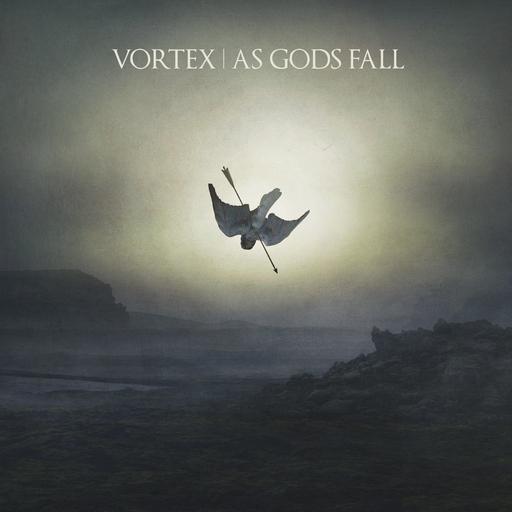 Vortex - Vortex - As Gods Fall