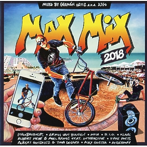 Various Artists - Max Mix 2018