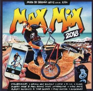 Various Artists - Max Mix 2018