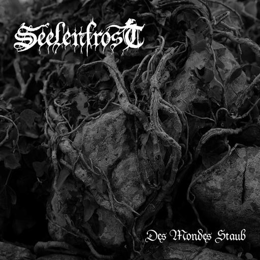Seelenfrost - Seelenfrost - Des Mondes Staub