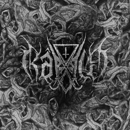 Kâhld - Kâhld - No Fertile Ground For Seeds