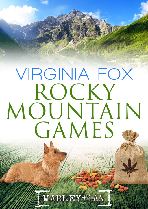 Fox, Virginia - Rocky Mountain Games