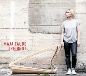 Maja Taube - Maja Taube - Treibgut