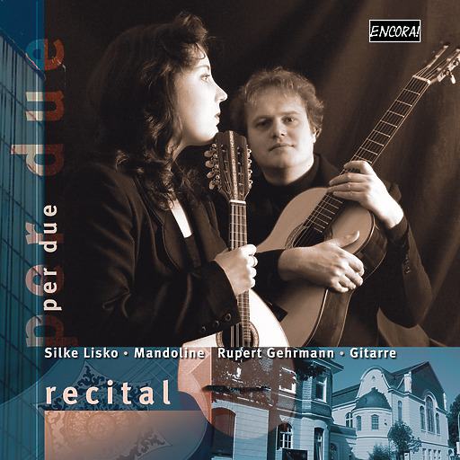 Duo per due - recital