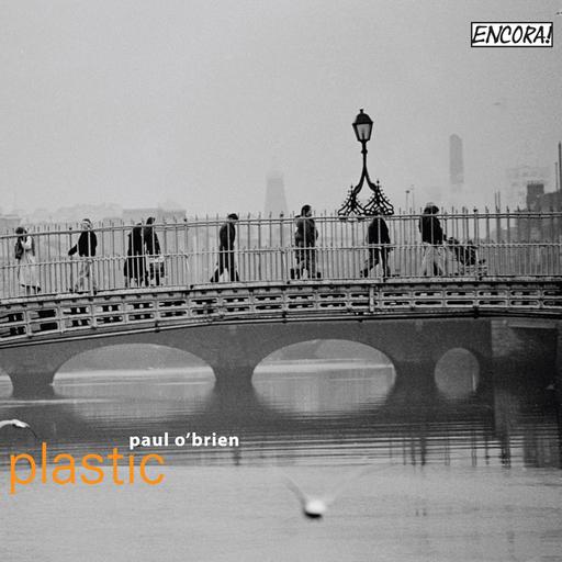 Paul O'Brien - Plastic