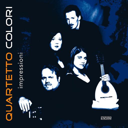 Quartetto Colori - Impressioni