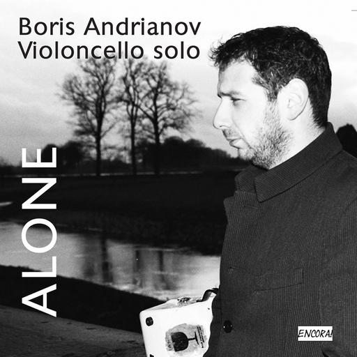 Boris Andrianov - Alone