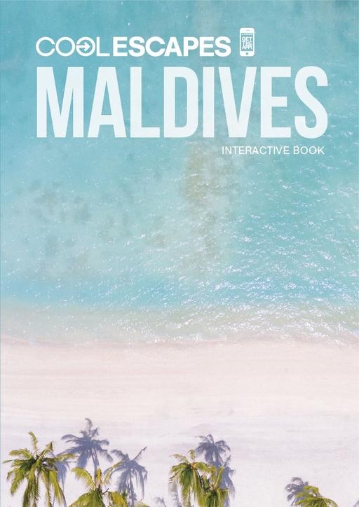 Beyer, Sabine & Kunz, Martin Nicholas - Beyer, Sabine & Kunz, Martin Nicholas - COOL ESCAPES MALDIVES