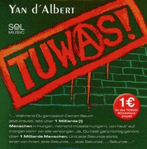 Yan d'Albert - Tu was!