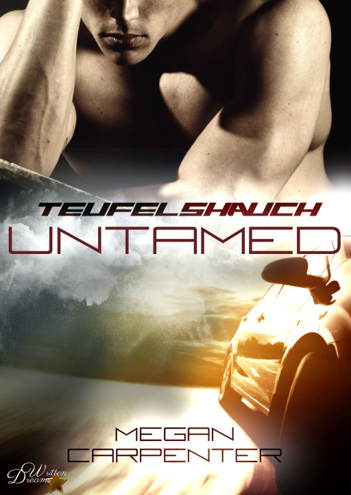 Carpenter, Megan - Teufelshauch: Untamed