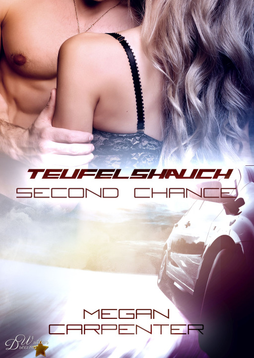 Carpenter, Megan - Teufelshauch: Second Chance